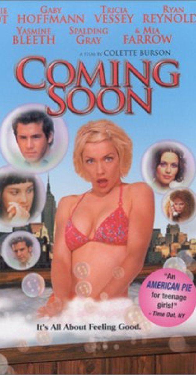 Coming Soon (1999 film) Coming Soon 1999 IMDb