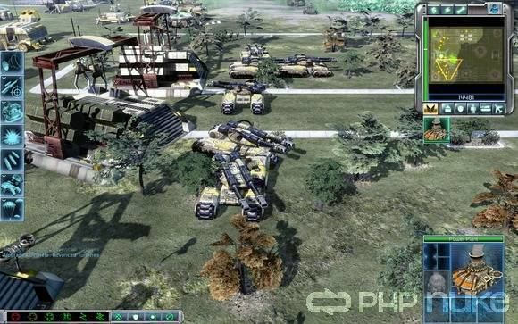 Command and Conquer 3: Tiberium Wars - Alchetron, the free social ...
