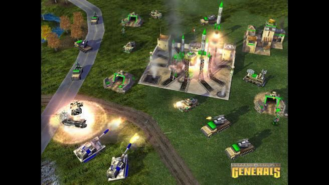 Command and Conquer: The First Decade - Alchetron, the free