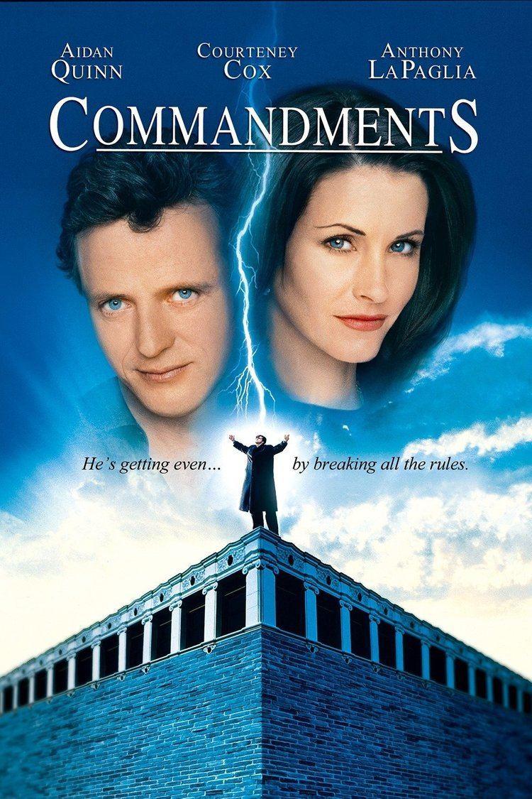 Commandments (film) wwwgstaticcomtvthumbmovieposters18989p18989