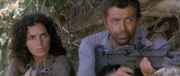 Commando Leopard Commando Leopard Internet Movie Firearms Database Guns in Movies