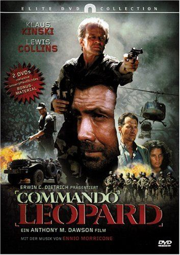 Commando Leopard Commando Leopard Kommando Leopard Images Pictures Photos Icons