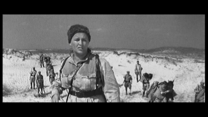 Commissar (film) Soviet Movies Aleksandr Askoldov Komissar AKA The Commissar 1967