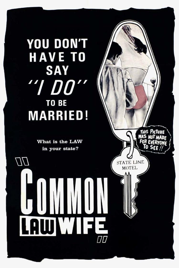 Common Law Wife (film) wwwgstaticcomtvthumbmovieposters8670843p867
