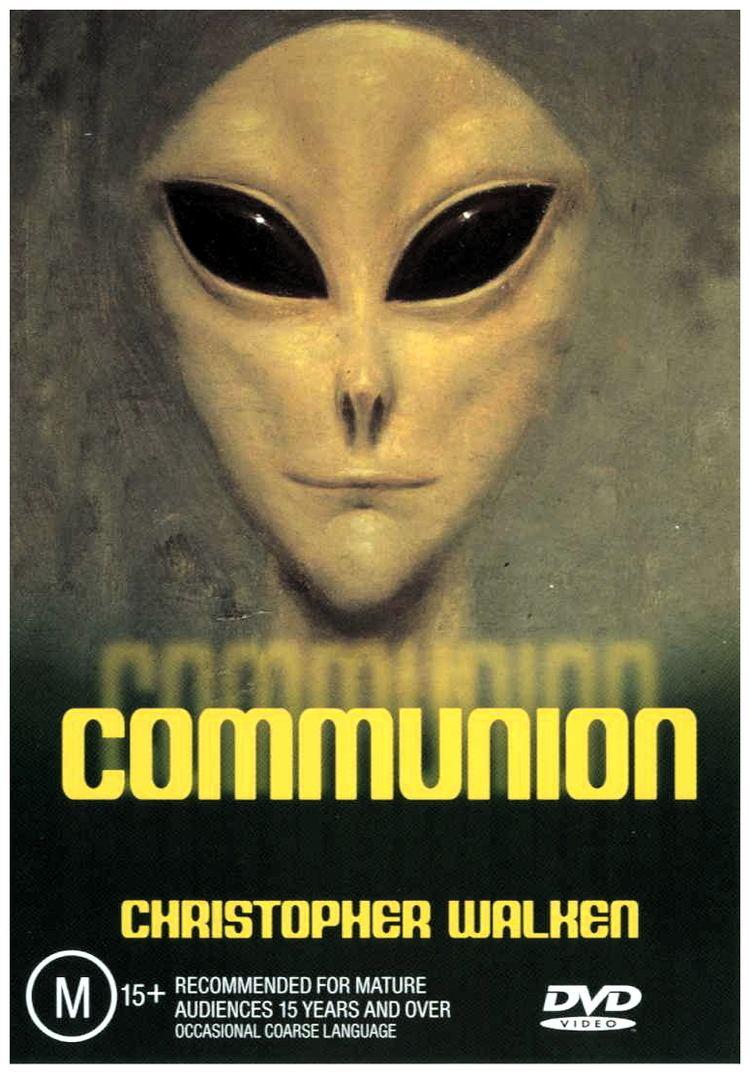 Communion (1989 film) Film Review Communion 1989 HNN