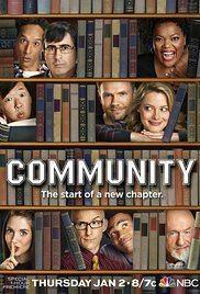 Community (TV series) Community TV Series 20092015 IMDb