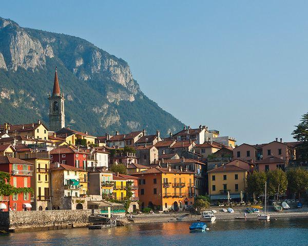 Como Beautiful Landscapes of Como