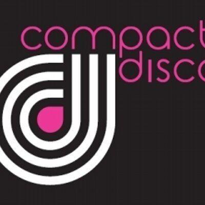 Compact Disco Compact Disco CompactDisco Twitter