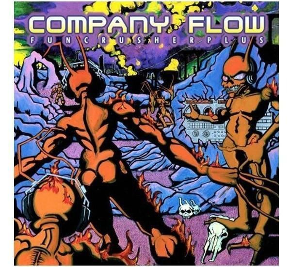 Company Flow Company Flow Funcrusher Plus Daylight Curfew