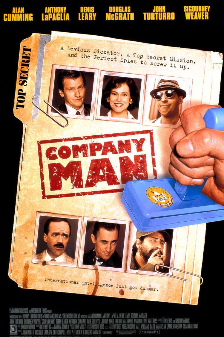 Company Man (film) wwwgstaticcomtvthumbmovieposters25587p25587