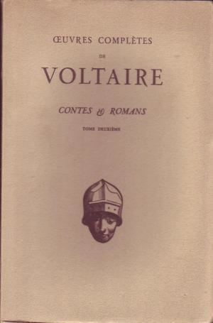 COMPLETE WORKS OF VOLTAIRE PDF