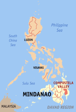 Compostela Valley Wikipedia