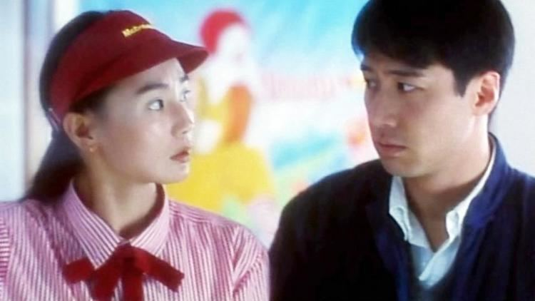 Comrades: Almost a Love Story Review Comrades Almost a Love Story ChinaHong Kong 1996