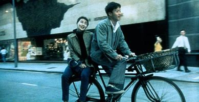 Comrades: Almost a Love Story Hong Kong 2012 Diary Specials Peter HoSun Chan Filmmaker in