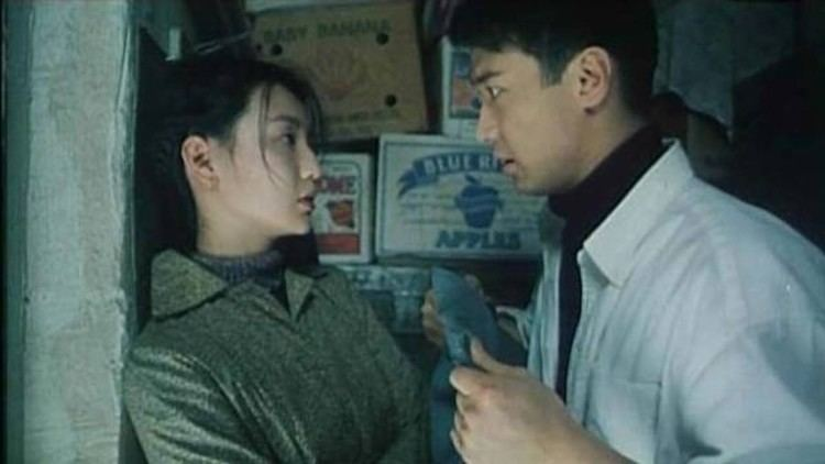 Comrades: Almost a Love Story Film Review Comrades Almost A Love Story Tian Mi Mi The Totality