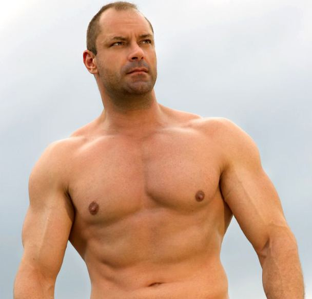 Conan Stevens Will the Real Azog Stand Up The Evolution of Azog the