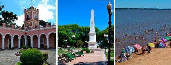 Concepción del Uruguay Tourism in Concepcin del Uruguay 2017 Hotels accommodations in