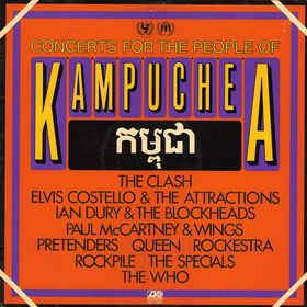 Concerts for the people of kampuchea alchetron the free social concerts for the people of kampuchea various concerts for the people of kampuchea vinyl lp at solutioingenieria Image collections