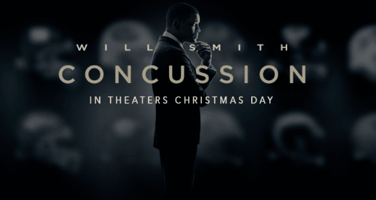 Concussion (2015 film) Concussion 2015 Movie Review A Will Smith Show All the Way mad