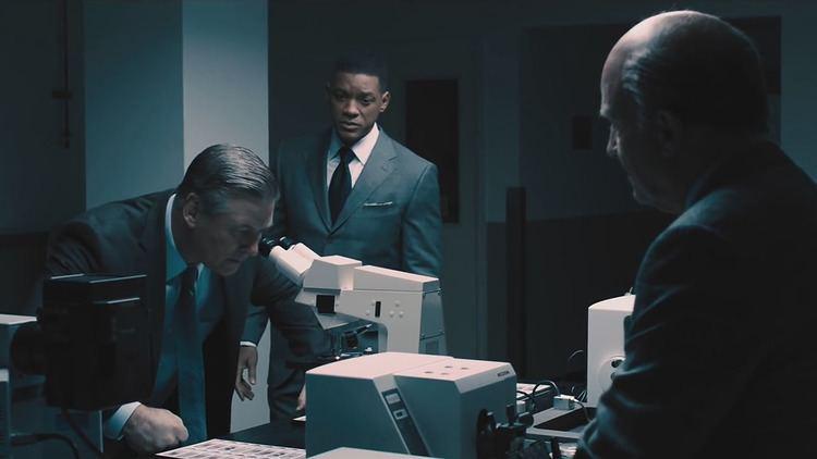 Concussion (2015 film) Concussion 2015