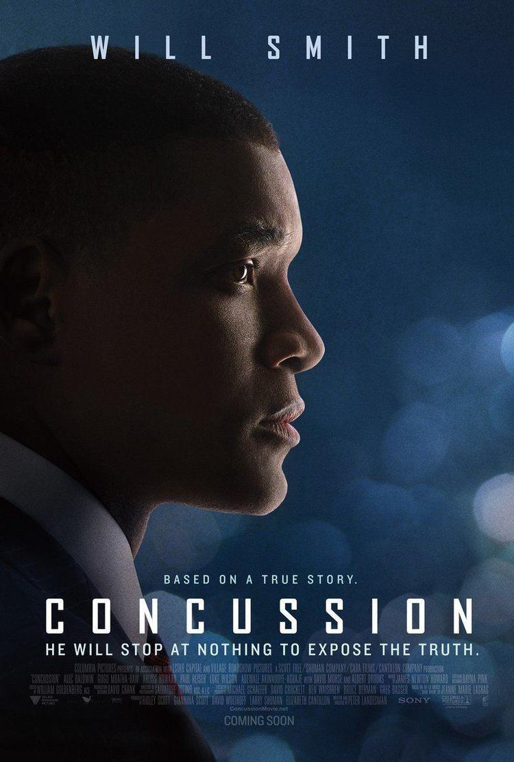Concussion (2015 film) Concussion DVD Release Date March 29 2016