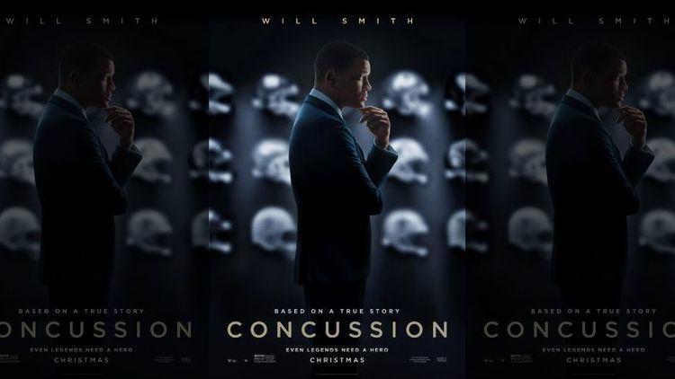 Concussion (2015 film) Does the NFL Need to Worry About Concussion The Sports Fan Journal