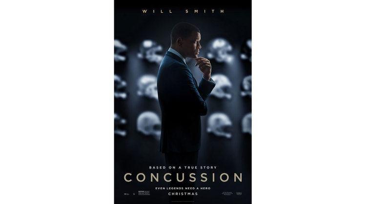 Concussion (2015 film) Deflategate Concussion movie trailer NFL preseason Week 3 notes