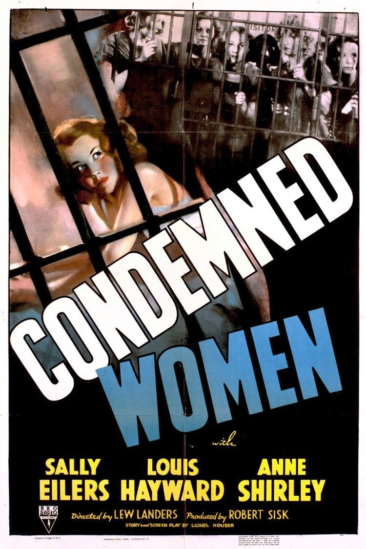 Condemned Women wwwgstaticcomtvthumbmovieposters7530p7530p