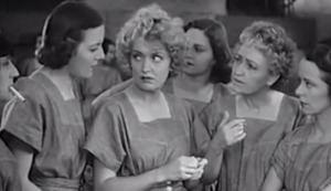 Condemned Women Condemned Women 1938 USA Prisonmoviesnet