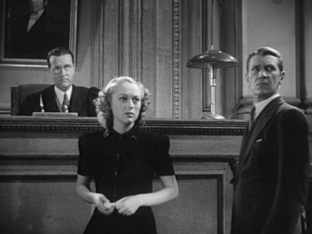 Condemned Women Condemned Women 1938 Lew Landers Sally Eilers Louis Hayward