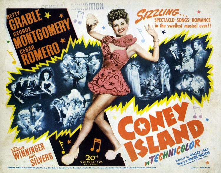Coney Island (1943 film) Coney Island 1943