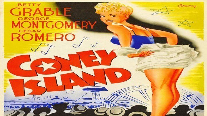 Coney Island (1943 film) Coney Island 1943 ffilmsorg
