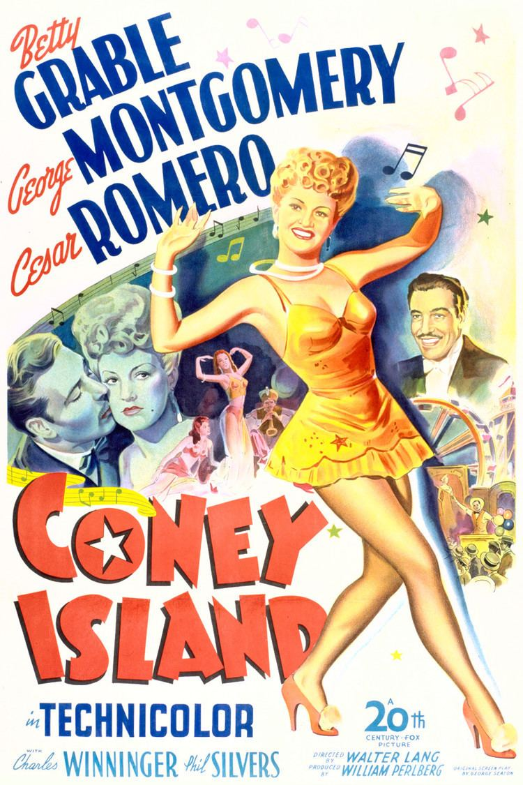 Coney Island (1943 film) wwwgstaticcomtvthumbmovieposters5270p5270p