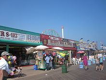 Coney Island httpsuploadwikimediaorgwikipediacommonsthu