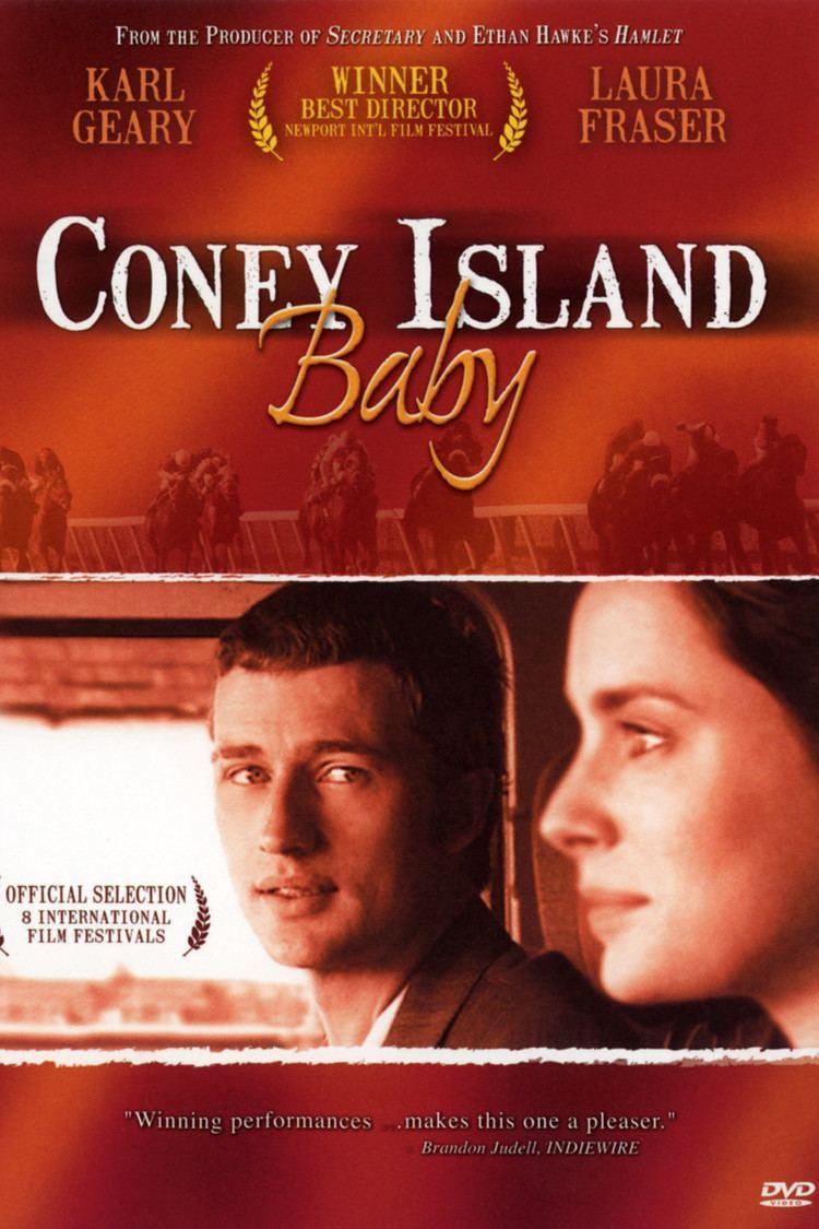 Coney Island Baby (film) wwwgstaticcomtvthumbdvdboxart162395p162395