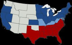 Confederate States of America Confederate States of America Wiktionary