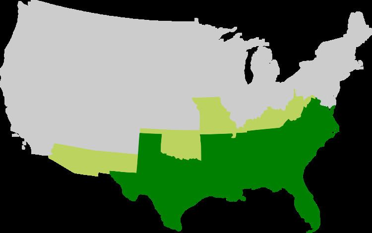 Confederate States of America Confederate States of America Simple English Wikipedia the free