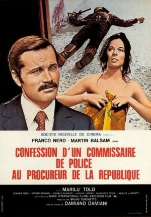 Confessions of a Police Captain Confessions of a Police Captain Internet Movie Firearms Database