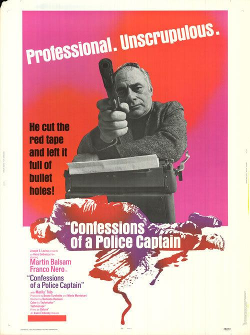 Confessions of a Police Captain httpswwwmoviepostercompostersarchivemain1