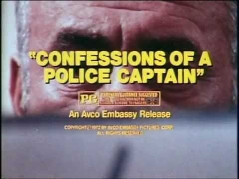 Confessions of a Police Captain Confessions of a Police Captain 1971 US Trailer YouTube