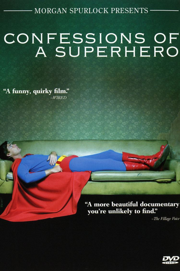 Confessions of a Superhero wwwgstaticcomtvthumbdvdboxart175290p175290