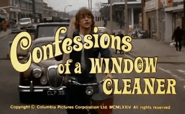 Confessions of a Window Cleaner After Midnight Confessions Of A Window CleanerConfessions Of A