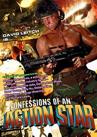 Confessions of an Action Star Amazoncom Confessions of an Action Star David Leitch Movies TV