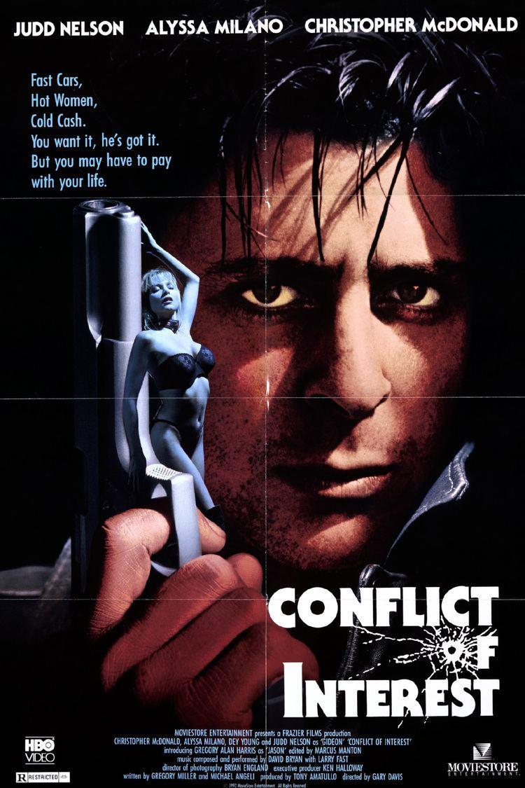 Conflict of Interest (film) wwwgstaticcomtvthumbmovieposters14505p14505