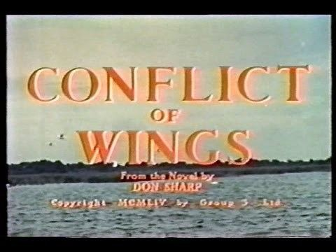 Conflict of Wings httpsiytimgcomviUS74bAu4wTMhqdefaultjpg