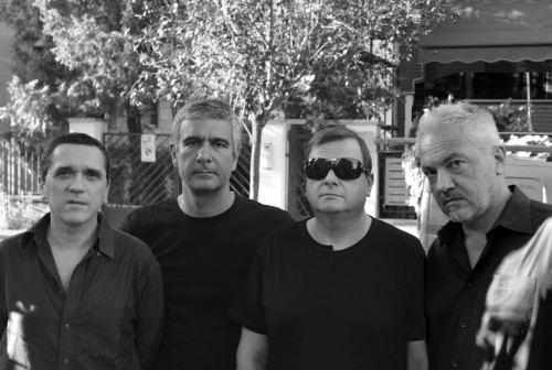 Confusional Quartet MICSUGLIANDO CONFUSIONAL QUARTET
