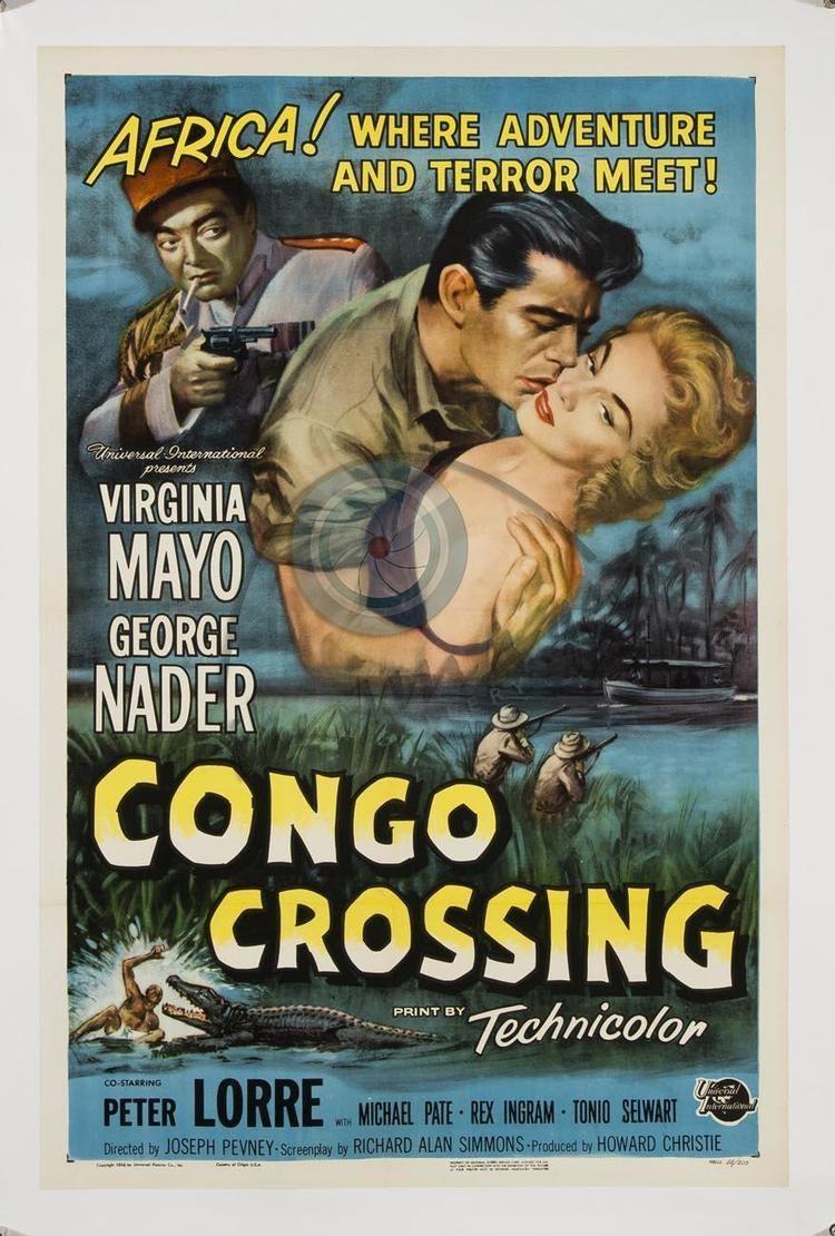 Congo Crossing MOV01911 Congo Crossing the Image Gallery
