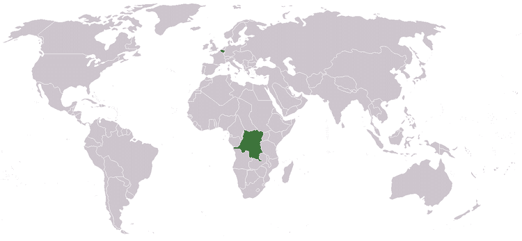 Congo Free State Congo Free State The Espresso Stalinist