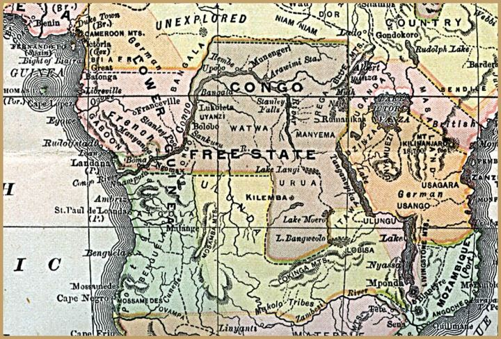 Congo Free State Congo Free State