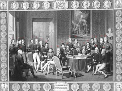 Congress of Vienna Congress of Vienna Wikipedia